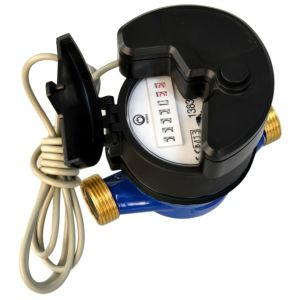 Single Jet Dry Type Class C/ R160 Water Meter pictures & photos