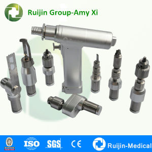 Medical Multifunctional Drill & Saw Tool Rj-MP-Nm-100 pictures & photos