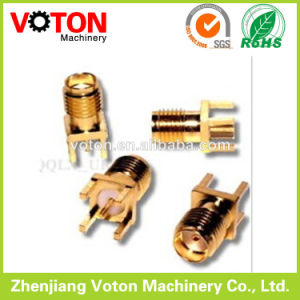 RP SMA Connector Female/Jack for PCB