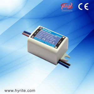 350mA/700mA 1-3W Constant Current LED Driver with Ce pictures & photos