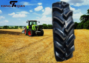 R2 Pattern 18.4-30 Agriculture Machine Nylon Tyre