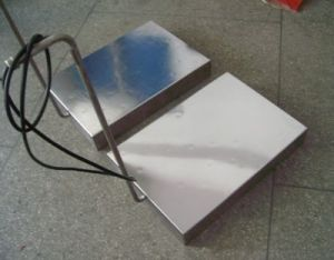 Immersion Ultrasonic Transducer Pack and Generator, Ultrasound Generator (JTM-1036) pictures & photos