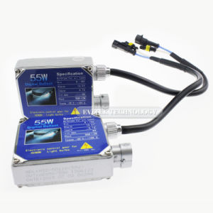 HID Electronic Ballast Price, Lamp Ballast for Sodium Lamp pictures & photos