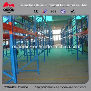 Factory Warehouse Steel Pallet Racking pictures & photos