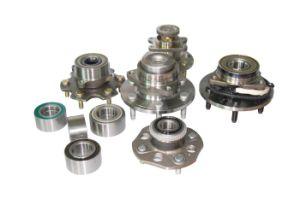 Auto Nylon Wheel Hub Bearing (Dac25580042)