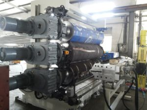 Sheet Extrusion Machinery/Machinery for PE Sheet pictures & photos