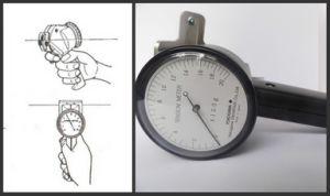 Digital Tension Meter (Yarn tension meter) Wire Tension Meter pictures & photos