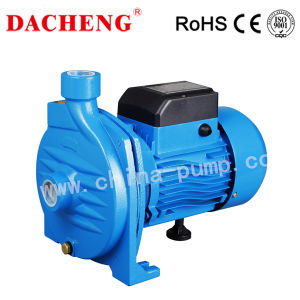 Water Pump 1HP Cpm158 Centrifugal Pump pictures & photos