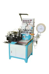 Multi-Function Label Cutting & Folidng Machine (HY-686) pictures & photos