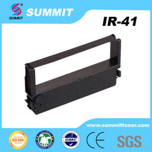 High Quality Compatible Printer Ribbon for Citizen IR-41