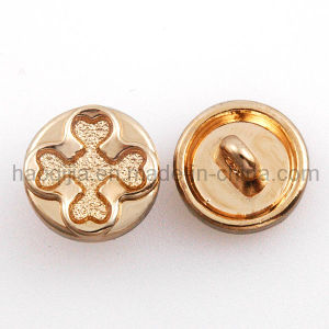 Zinc Alloy Buttons for Garment (25334) pictures & photos