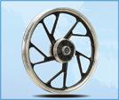 Wheel Rim (ZLM021RG)