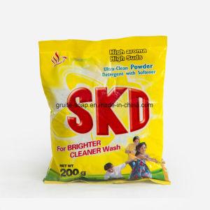 High Foam Detergent Washing Powder Natural, Jasmine, Lemon Perfumed pictures & photos