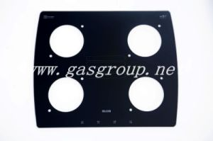 Gas Hobs Glass pictures & photos
