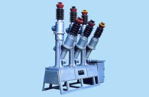 Lw8-40.5 Type Pillar Type Outdoor High-Voltage Ciruit Breaker (SF6)