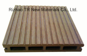 Wood Plastic Composite pictures & photos