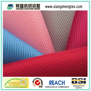 Waterproof Coated Oxford Fabric for Awning pictures & photos