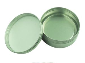 Aluminum Cosmetic/Candle/Skin Care Cream Can (FV-041505) pictures & photos