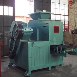 Good Quality Charcoal Briquette Machine 5tph pictures & photos