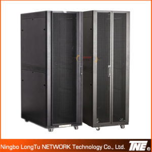Network Cabinet for Data Center Compatible for HP, DELL Servers pictures & photos