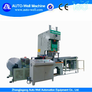 Disposable Aluminum Foil Container Machine with ISO pictures & photos