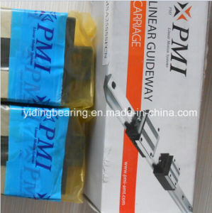 High Performance PMI CNC Linear Guide Rail and Slide Block pictures & photos