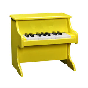 18-Key Toy Piano (TP18-YE) pictures & photos