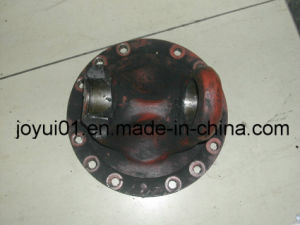 Auto Parts Weld Yoke and Center Yoke for Wfyfl1-1 pictures & photos