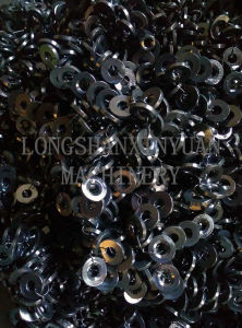M36 Deluxe Steel High Hardness DIN6319g Spherical Washer pictures & photos