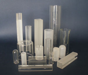 Yao Borosilicate Glass Tube