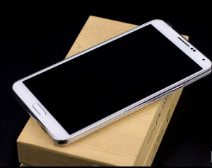 Original Mobile Phone Smart Phone Cell Phone Note 3 N9000 N9005 pictures & photos