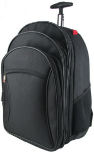 High Quality Trolley Laptop Bag Backpack (ST7092) pictures & photos