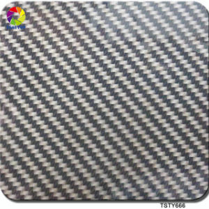 Tsautop 0.5m Width Hydrographic Film Hydro Printing Film pictures & photos