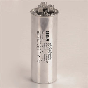 AC Air Conditioning Capacitor Cbb65 pictures & photos