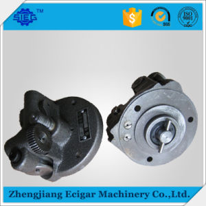 Hot Sale Oil Lubricant Vane Vacuum Pump for Roland Printing Machine pictures & photos