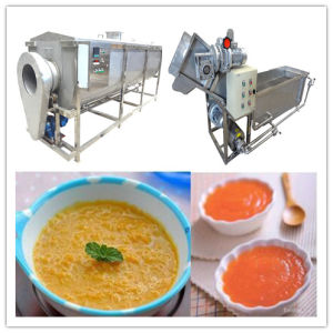 Baby Fruit Puree Production Line pictures & photos