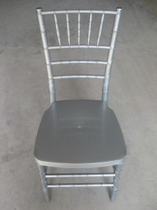 Professional Silver Event Chiavari Chair pictures & photos