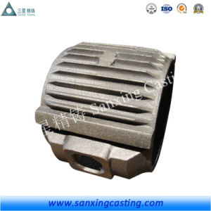 Precision Casting Stainless Steel Parts Motor Frames pictures & photos