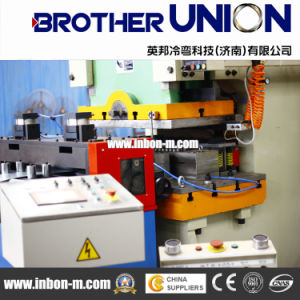 PLC Control Cable Tray Roll Forming Machine pictures & photos