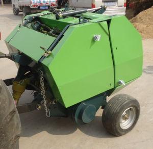 Round Hay Baler Machine (CE) pictures & photos