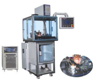 Horizontal Commutator Single-Head Welding Machine (ZLH-20ZW)