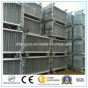 China Factory Road Safety Barriers pictures & photos