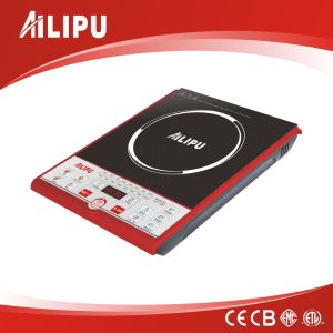Kitchenappliance ETL 120V 1500W USA Market Hot Selling Button Control Induction Cooktop Sm15-16A3 pictures & photos