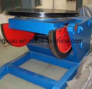 Heavy Duty Welding Positioner HD-3000 for Girth Welding pictures & photos