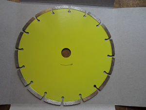 Laser Saw Blade Diamond Cutter pictures & photos
