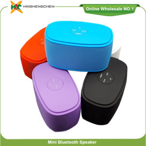 A46n Mini Bluetooth Speaker with FM Radio Micro Speaker Box Professional Karaoke Speaker pictures & photos