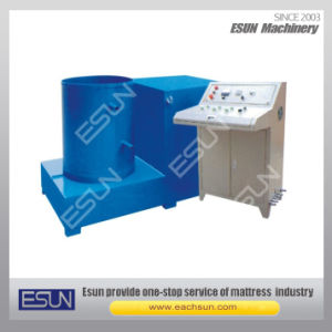 Manual Foaming Seated Machine (EBF-11A/15A) pictures & photos