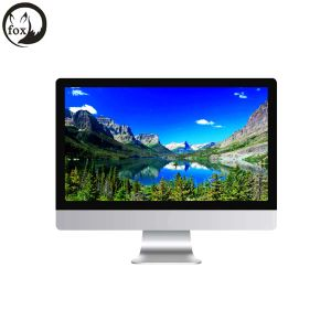 "21"" Quad Core Intel I7 All-in-One PC 4GB SATA 500g 1tb DDR3 Desktop Laptop Computer pictures & photos"