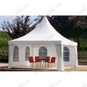 Hot-Selling Popular Portable Outdoor Folding Pagoda Tent pictures & photos