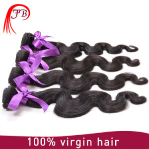 5A 6A Human Hair Virgin Human Hair Human Hair Extension pictures & photos